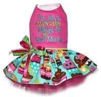 Im Just a Cupcake.... Dress
