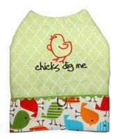 Chicks Dig Me Vest