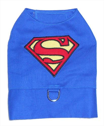 Super Man Harness Vest