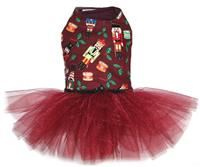 Nutcracker Tutu Dress