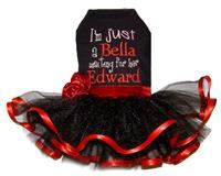 Vampire Inspired Tutu - 3 Design options