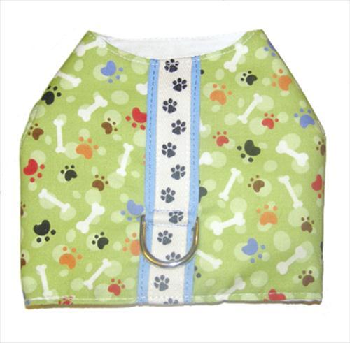 Paw & Bones Harness Vest